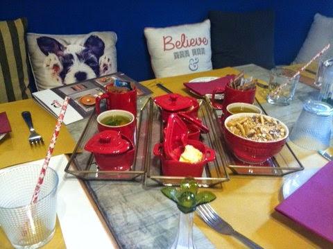 Abril 2015 gastronomia y una pizca for Fabrica de utensilios de cocina